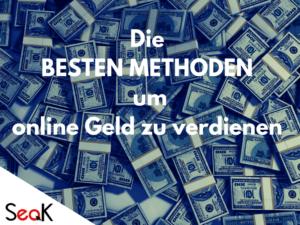 Online Geld verdienen Beitragsbild