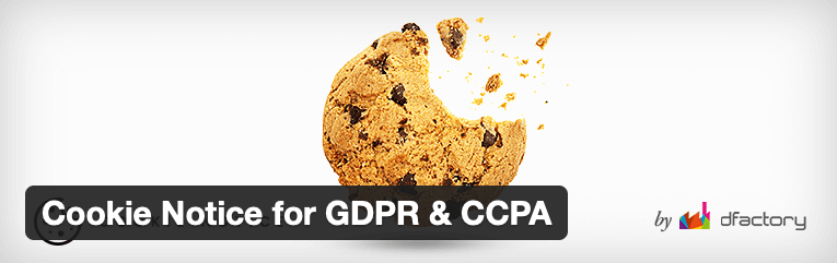 Cookie Notice for GDPR