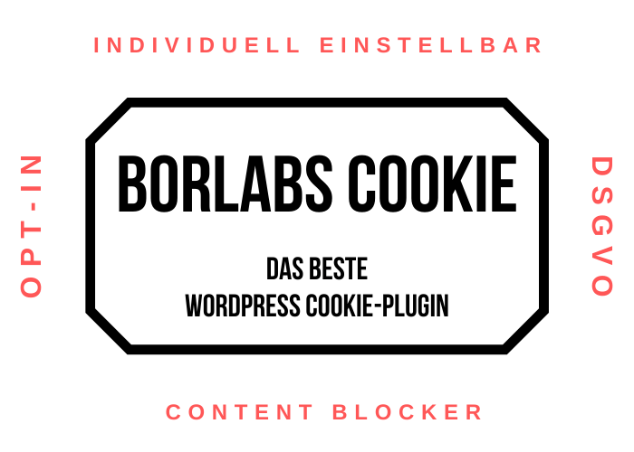 Wordpress Cookie Plugin Beitragsbild