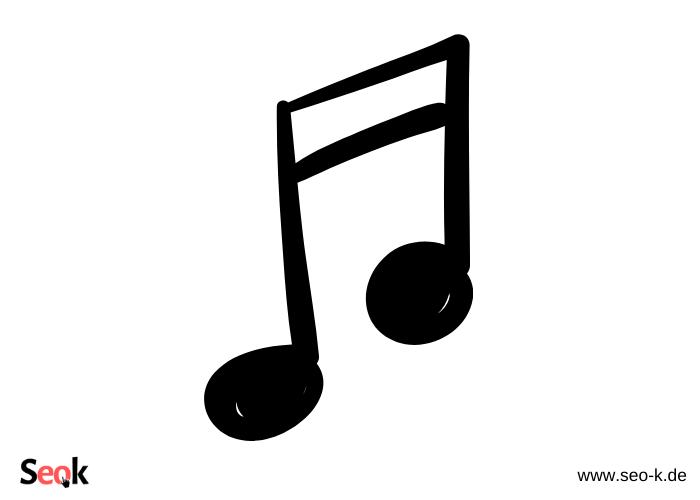 Musikzeichen
