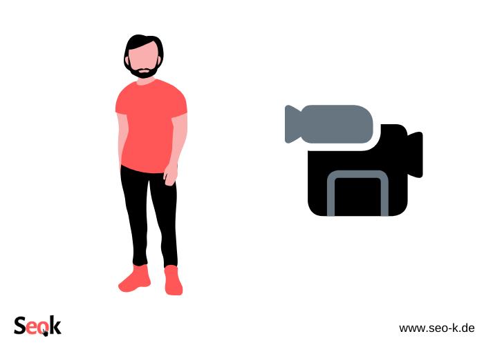 Videokurs produzieren